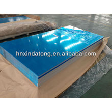 primer coating aluminum sheet or coil using on back side of ACP